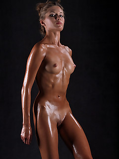 X-Art. Sofia,Dripping Wet,Stunning young..