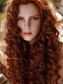 redheads are so